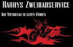 Logo von Harrys Zweiradservice