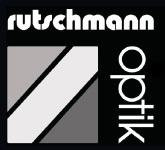 das Logo des Optikers Rutschmann