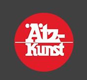 Logo der Firma Ätzkunst