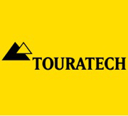 das Logo von Touratech